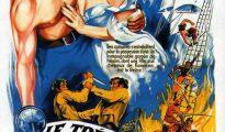 poster Caribbean (1952)