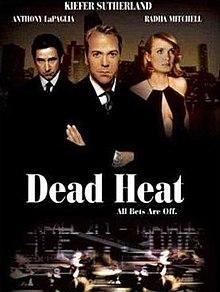 poster Dead Heat (2002)