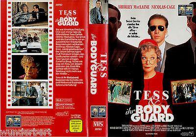 poster Guarding Tess (1994)