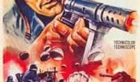 poster Hora cero Operacion Rommel (1969)