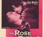 poster The Rose Tattoo (1955)