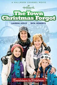 poster The Town Christmas Forgot (2010)
