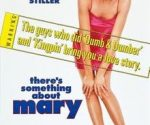 poster There's Something About Mary (1998)