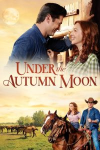 poster Under the Autumn Moon (2018)