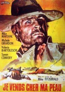 poster Vendo cara la pelle (1968)