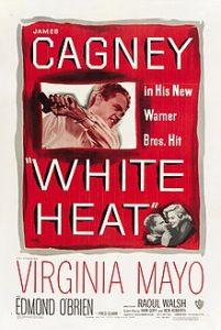 poster White Heat (1949)