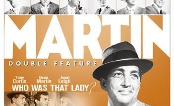 poster Who Was That Lady (1960)