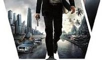 poster Largo Winch II (2011)