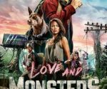 poster Love and Monsters (2020)