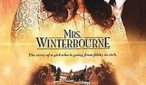 poster Mrs. Winterbourne (1996)