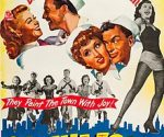 poster On the Town (1949)
