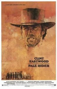 poster Pale Rider (1985)