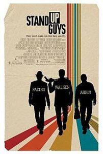 poster Stand Up Guys (2012)