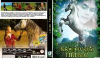 poster The Princess Stallion (1997)