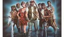 poster Vigilante (1982)