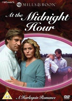 poster At the Midnight Hour (1995)