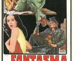 poster Fantasma en el Oeste (1978)