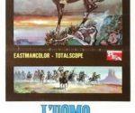 poster L'uomo della valle maledetta (1964)