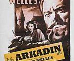 poster Mr. Arkadin (1955)