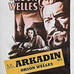 poster Mr. Arkadin (1955)