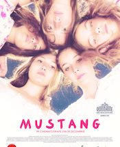 poster Mustang (2015)