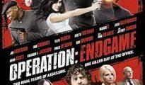 poster Operation Endgame (2010)