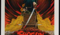 poster Shogun Assassin (1980)