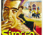 poster Sirocco (1951)