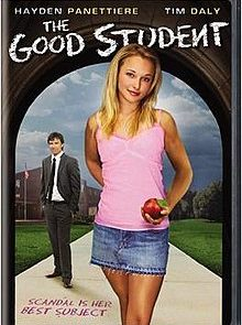 poster The Good Student (2006)