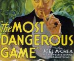 poster The Most Dangerous Game (1932)