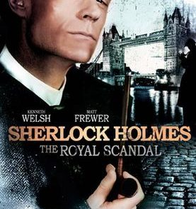poster The Royal Scandal (2001)