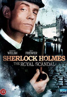 poster The Royal Scandal (2001)