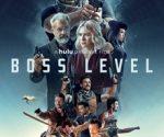 poster Boss Level (2021)