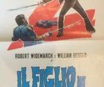 poster Il figlio di Zorro (1973)