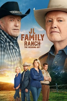 poster JL Family Ranch The Wedding Gift (2020)