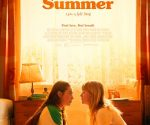 poster My First Summer (2020)