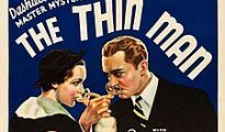 poster The Thin Man (1934)