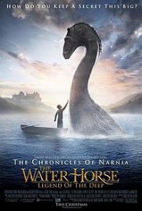 poster The Water Horse (2007)