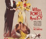 poster After the Thin Man (1936)