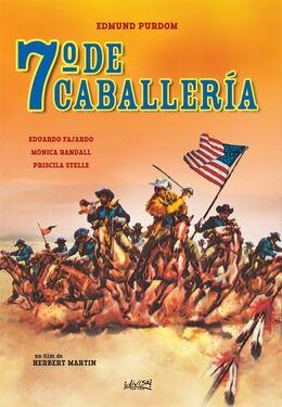 poster Assault on Fort Texan (1965)