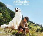 poster Belle et Sebastien, l'aventure continue (2015)