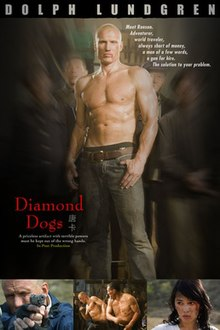 poster Diamond Dogs (2007)