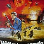 poster Fuga dall'arcipelago maledetto (1982)