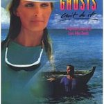 poster Ghosts Can't Do It (1989)
