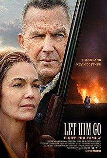 poster Let Him Go (2020)