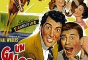 poster Money From Home (1953)