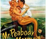 poster Mr. Peabody and the Mermaid (1948)