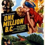 poster One Million B.C. (1940)