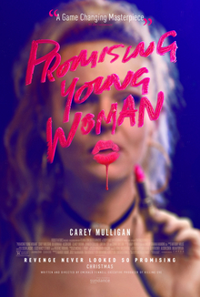 poster Promising Young Woman (2020)
