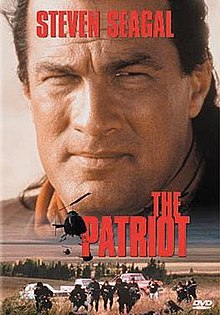 poster The Patriot (1998)